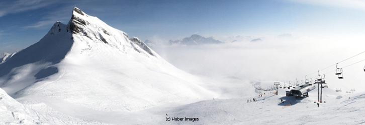 Skigebiet Damüls Bregenzerwald
